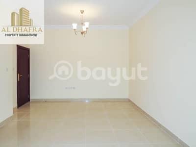 فیلا 4 غرف نوم للايجار في المنتزه، أبوظبي - 2 Master-Rooms! | Centralize AC Villa