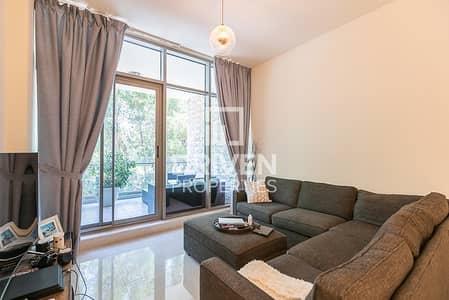 شقة 2 غرفة نوم للبيع في مدينة ميدان، دبي - Tenanted 2 Bed Apt