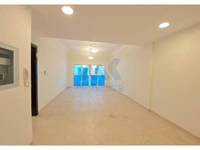 فلیٹ 1 غرفة نوم للايجار في الكرامة، دبي - شقة في بناية وصل أونكس الكرامة 1 غرف 52000 درهم - 4647779