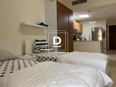 Studio for Rent in Dubai Residence Complex, Dubai - | Fully Furnished Studio | Ajmal Sarah | For Rent|