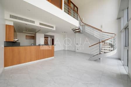 شقة 2 غرفة نوم للبيع في مركز دبي المالي العالمي، دبي - Stunning Duplex | Mid Floor | Zaabeel View