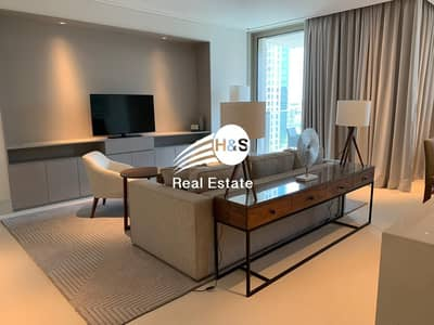4 Bedroom Penthouse for Sale in Downtown Dubai, Dubai - 4BR Penthouse | Fully Furnished | Ready for Sale