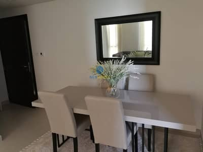 1 Bedroom Apartment for Rent in Dubai Production City (IMPZ), Dubai - 45K-6Chqs II 1 Month Free II  Fully Furnished II IMPZ View