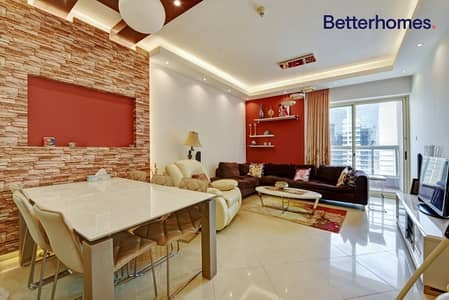 3 Bedroom Apartment for Sale in Jumeirah Lake Towers (JLT), Dubai - Unfurnished | 3 bed + maid |  Lake View