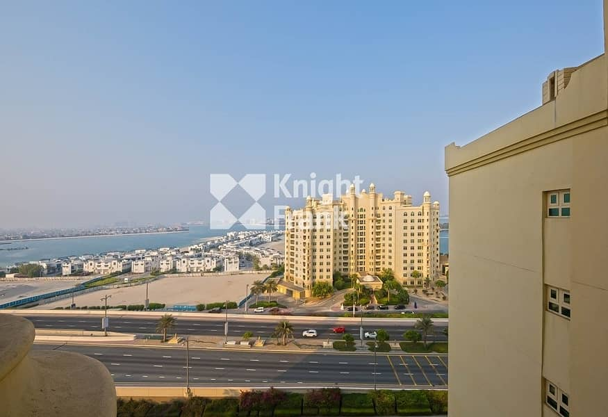 2 Duplex Penthouse| Sea Views| Below 1000 AED a Sqft