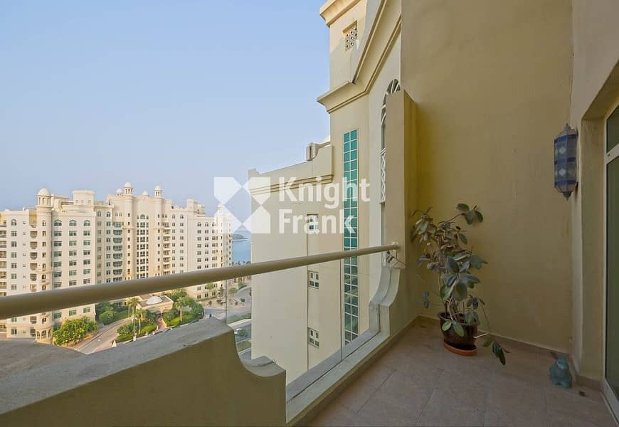 28 Duplex Penthouse| Sea Views| Below 1000 AED a Sqft