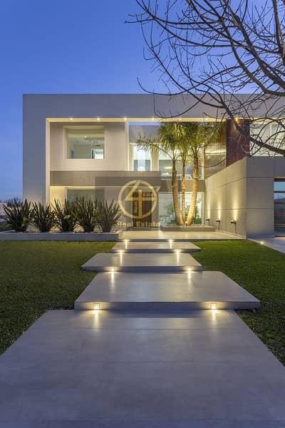 فیلا 11 غرف نوم للبيع في بني ياس، أبوظبي - #Zero Transfer Fees!Great Royal Villa  With Palace Design
