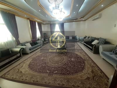 11 Bedroom Villa for Sale in Baniyas, Abu Dhabi - #Zero Transfer Fees!Great Royal Villa  With Palace Design