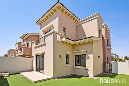 فیلا 3 غرف نوم للايجار في ريم، دبي - Close to Pool / Park | 2E | Vacant | Call to view