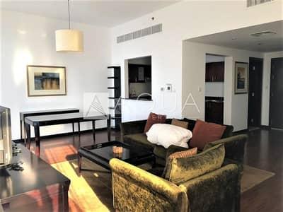 1 Bedroom Flat for Rent in Jumeirah Lake Towers (JLT), Dubai - Spacious BedRoom Huge Balcony Chiller Free