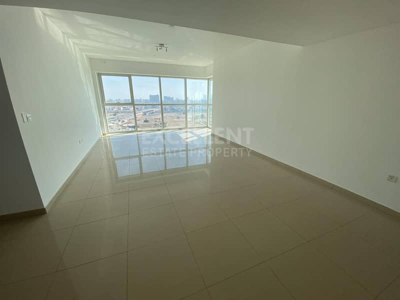 2 Spacious 3BH with Maids Room