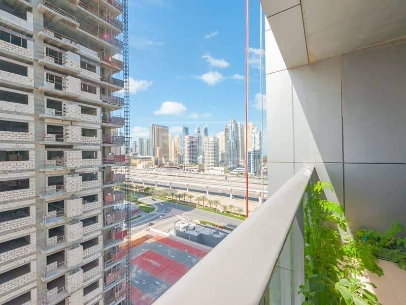 20 Chiller Free | 2-Bed with Maids Room | Lake View