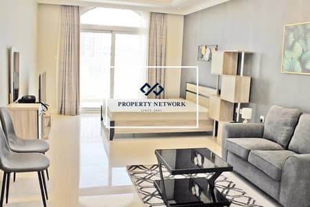 Studio for Rent in Arjan, Dubai - SPACIOUS | BRAND NEW | FULLY FURNISHED STUDIO