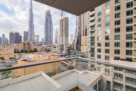 Higher Floor I Fantastic Views I Immaculate Condition I