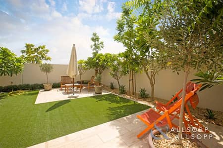 3 Bedroom Villa for Sale in Reem, Dubai - 3 Bedroom | Landscaped Garden | Single Row