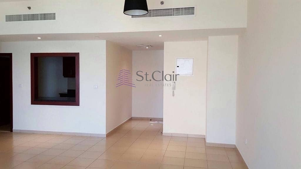 Beautiful 3BR with marina view in Rimal 4