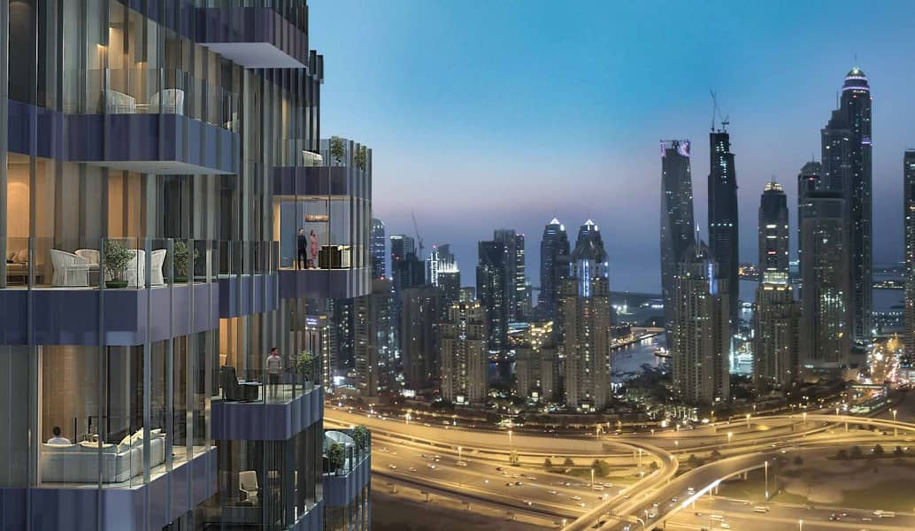 2 Opulent 3BR in JLT Flexible Payment Plan Stunning Community perfect Location