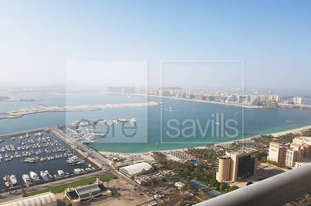 3 bedroom | Unfurnished | Full sea views