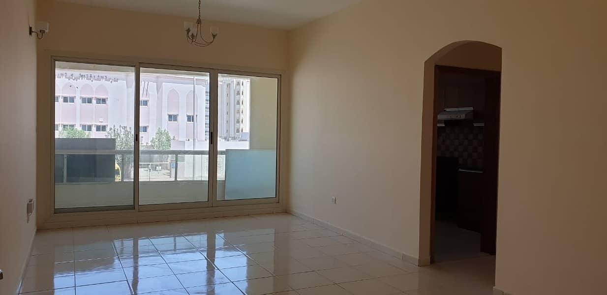 Clean 2 Bedroom Apartment Near School   Sajaya 04 in Al Warqaa