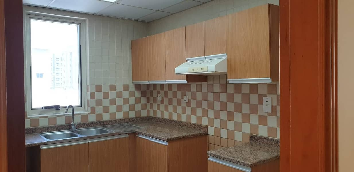 14 Clean 2 Bedroom Apartment Near School   Sajaya 04 in Al Warqaa