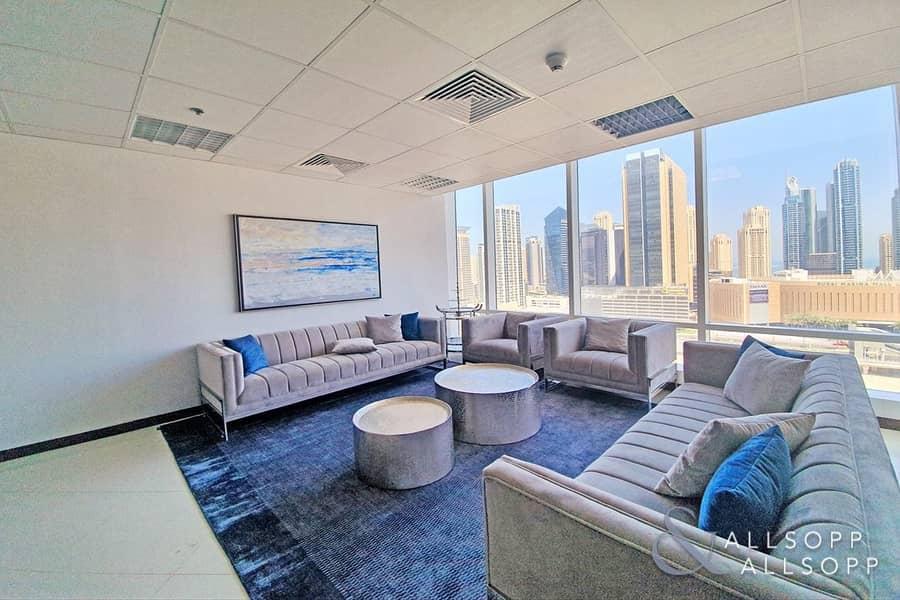 Fitted   Elegant Furniture   Stunning Views