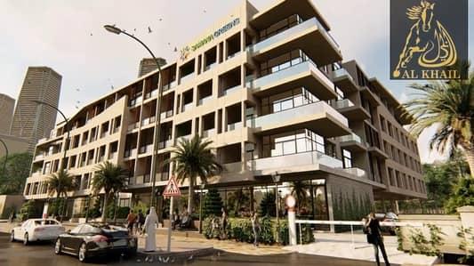 Studio for Sale in Arjan, Dubai - Superb Studio Apartment Arjan Easy Payment Plan