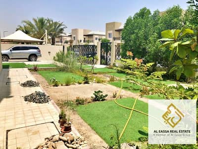 6 Bedroom Villa for Sale in Dubailand, Dubai - REAL listing | Well maintened | Spacious 6BR + M