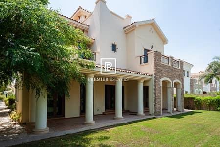 فیلا 5 غرف نوم للبيع في عقارات جميرا للجولف، دبي - Hot Property - Discounted Price - Golf Course view