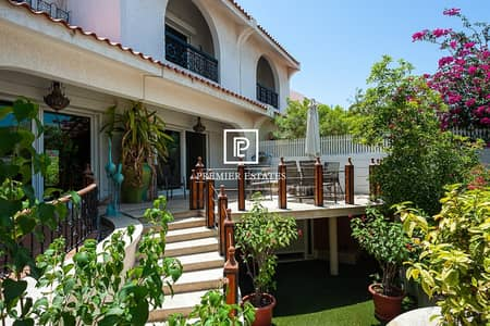 Negotiable! Cozy 4 Bedroom Villa with fully fitted Kitchen
