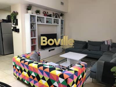 فلیٹ 2 غرفة نوم للبيع في رمرام، دبي - Fully FurnishedWell MaintainedCommunity View