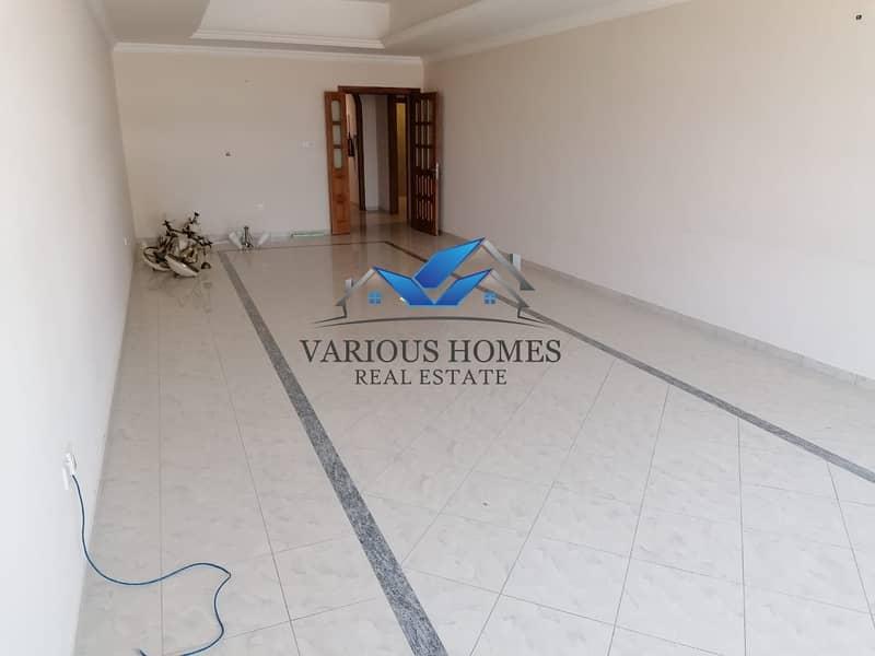 Elegant Quality 03 BHK Apartment at Prime Location Al Muroor