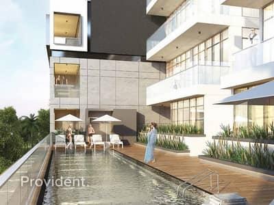 3 Bedroom Flat for Sale in Meydan City, Dubai - 9yrs Post Handover Payment