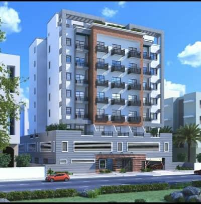 فلیٹ 1 غرفة نوم للايجار في الورسان، دبي - شقة في ورسان 4 الورسان 1 غرف 34000 درهم - 4560001