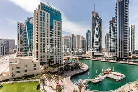 2 Bedroom Flat for Sale in Dubai Marina, Dubai - Vacant | Spacious 2Br | Large Terrace | View Today