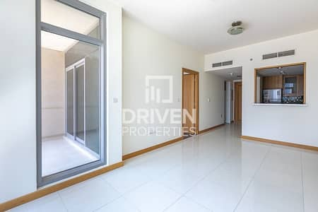 1 Bedroom Apartment for Rent in Dubai Marina, Dubai - Cozy & Well-Maintained 1 Bedroom Apartment