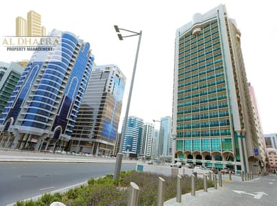 4 Bedroom Apartment for Rent in Al Salam Street, Abu Dhabi - Renovated! Close to Corniche and Mina St