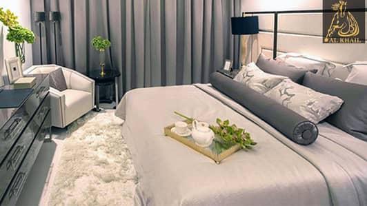شقة فندقية  للبيع في الخليج التجاري، دبي - Studio Hotel Room For Sale in Paramount Tower Hotel and Residences