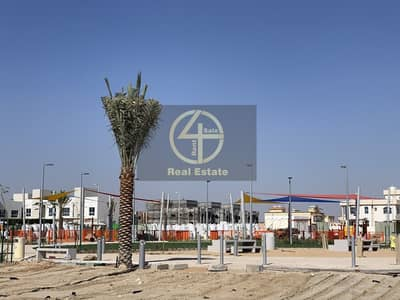 فیلا 10 غرف نوم للبيع في مدينة شخبوط (مدينة خليفة ب)، أبوظبي - #Zero Transfer Fees! The Future Investment | Perfect Home for Live