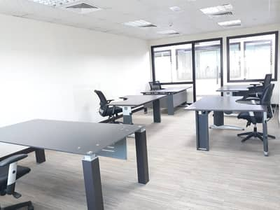 Office for Rent in Mohammed Bin Zayed City, Abu Dhabi - Affordable Office Space in Mazyad Mall