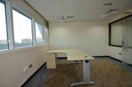 Office for Rent in Mohammed Bin Zayed City, Abu Dhabi - Come up with Appreciable Offices with Flexible Price