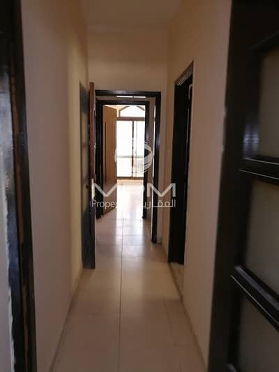 Office for Rent in Tourist Club Area (TCA), Abu Dhabi - Reasonably Spacious Office with Toilet near AD Mall