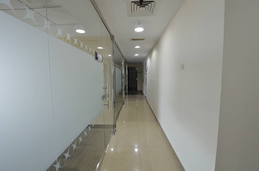 Come up with Appreciable Offices with Flexible Price