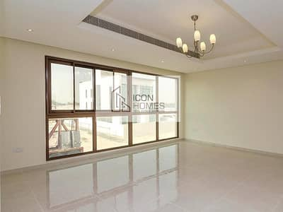 4 Bedroom Townhouse for Sale in Meydan City, Dubai - Brand new | lovely Corner Unit | Quality 4BR Townhouse