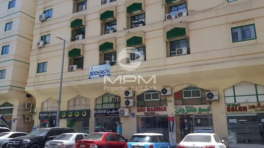 1 Bedroom Flat for Rent in Madinat Zayed, Abu Dhabi - Neat