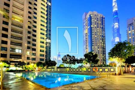 Investment Deal|5.8ROI|Top Floor|BK View
