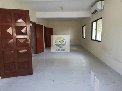 فیلا 3 غرف نوم للايجار في البطين، أبوظبي - Spacious villa with maids room & garden