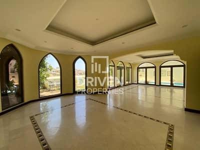 فیلا 4 غرف نوم للبيع في نخلة جميرا، دبي - Amazing and Cozy Atrium Entry 4 Bed Villa