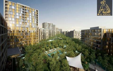 استوديو  للبيع في مدينة دبي للإنتاج، دبي - Luxurious Large Studio Apartment in Midtown