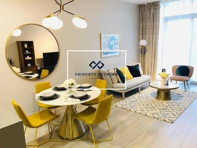 شقة 1 غرفة نوم للبيع في قرية جميرا الدائرية، دبي - 3 Years service charge waiver|5 Years Post handover plan