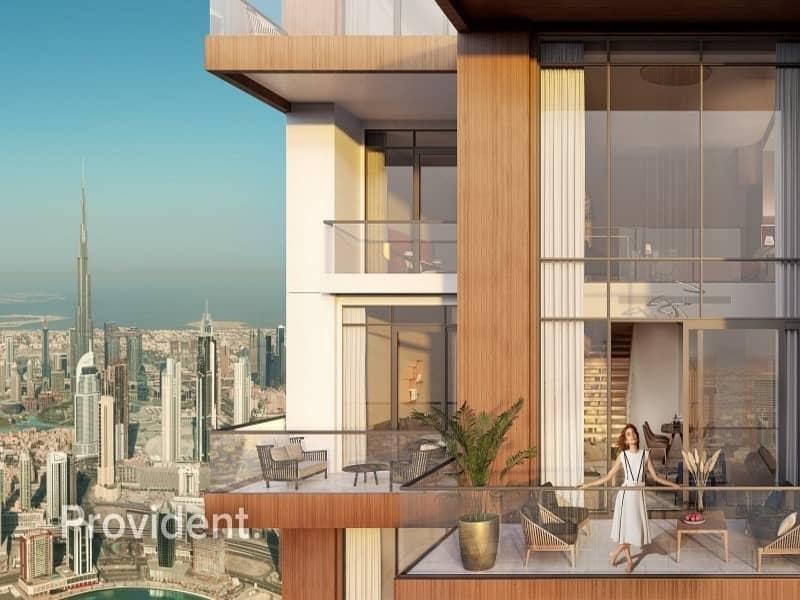 Duplex | Luxury Living | 3 Yrs. Post Handover